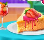 Cheese Cake Homemade Cooking