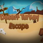 Desert Turkey Escape