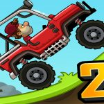 Hill Climb Racing 2 online – free online game to play