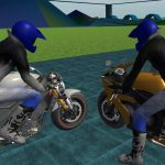 motorbike games – Motorbike Stunts – free motorbike games online