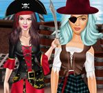 Jenner Pirate Fashion