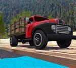 Mini Truck Driver Master